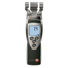 Testo 616 | Влагомер древесины, стройматериалов (0560 6160)