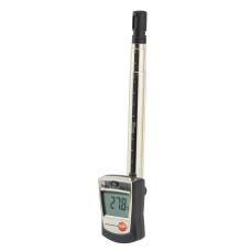Testo 405 | Термоанемометр (0560 4053)