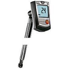 Testo 405 | Термоанемометр