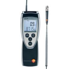 Testo 416 | Анемометр с крыльчаткой