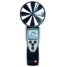 Testo 417 | Анемометр с крыльчаткой