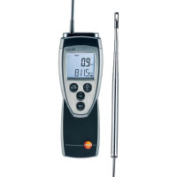 Testo 425 | Термоанемометр (0560 4251)