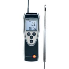 Testo 425 | Термоанемометр