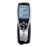 Testo 435-1 | Многофункциональный измерительный прибор