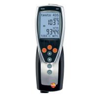 Testo 435-2 | Многофункциональный измерительный прибор