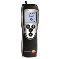 Testo 512 | 0-2 гПа/мбар | Цифровой манометр