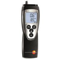 Testo 512 | 0-2000 гПа/мбар | Цифровой манометр