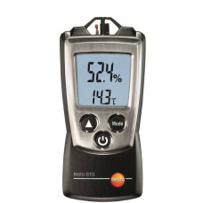 Testo 610 | Термогигрометр  (0560 0610)