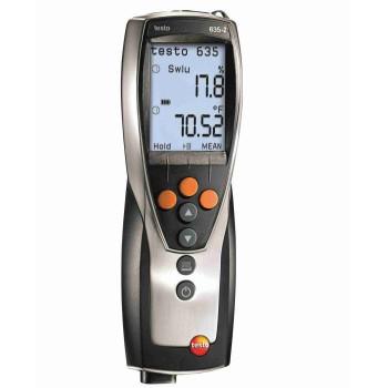 Testo 635-2 | Термогигрометр  (0563 6352)