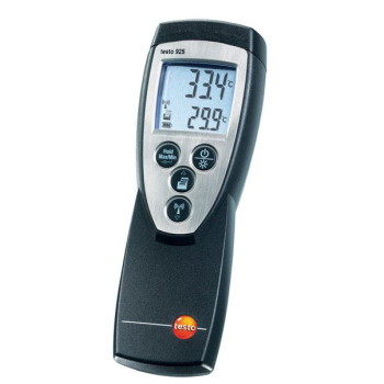 Testo 925 | Термометр одноканальный (0560 9250)