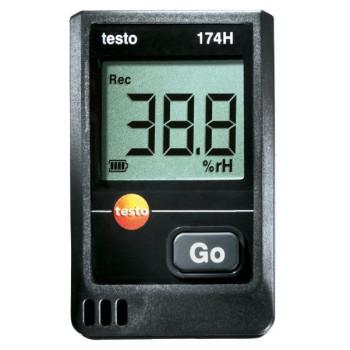 Testo 174 H | Логгер температуры, влажности (0572 6560)