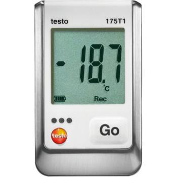 Testo 175 T1 | Логгер температуры (0572 1751)