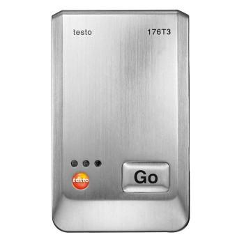 Testo 176 T3 | 4-х канальный логгер температуры (0572 1763)