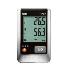 Testo 176H1 | Логгер температуры, влажности