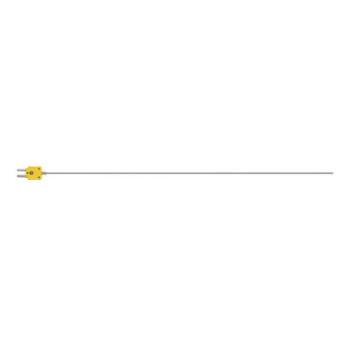 Высокотемпературная гибкая термопара с разъемом (0600 5893)