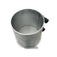 Форма цилиндра ФЦ-150 (150х150) (поверенная)