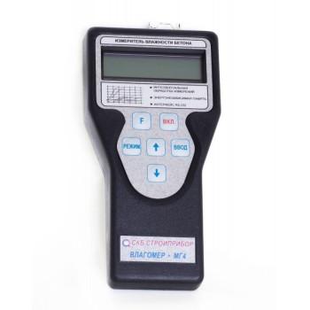 МГ-4Б | Измеритель влажности бетона
