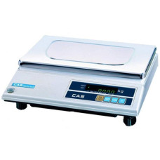 CAS AD-H | 5, 10, 20 кг | Настольные весы электронные