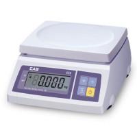 CAS SW-2.5 | Настольные весы электронные