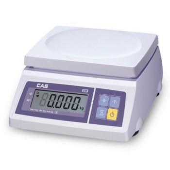 CAS SW-20 | Настольные весы электронные