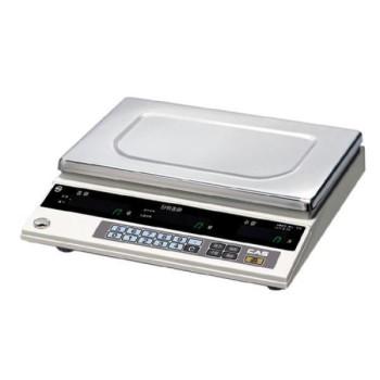 CAS CS-2.5 | Настольные счетные весы электронные