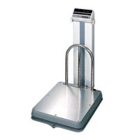 CAS DB-H 150 | Товарные весы электронные