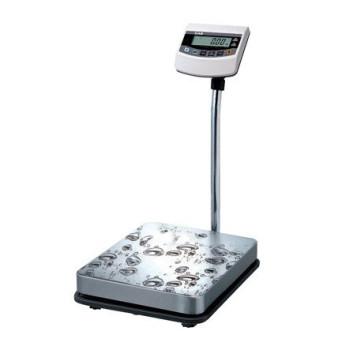 CAS BW-150RB | Товарные весы электронные