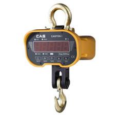CAS Caston I THA | 1, 2, 3, 5 т | Крановые весы электронные