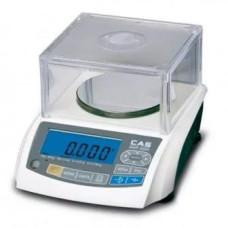 CAS MWP | 150, 300, 600, 1500, 3000 г | Лабораторные весы электронные