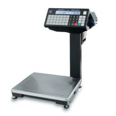 МАССА-К ВПМ-6.2-Ф | Фасовочные печатающие весы электронные с отделительной пластиной