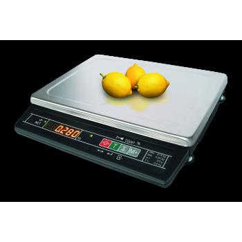 МАССА-К МК-6.2-А21   Настольные весы электронные