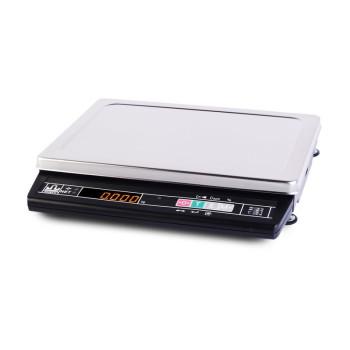 МАССА-К МК-32.3-А21 | Настольные весы электронные