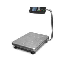 МАССА-К TB-S-32.2-T2 | Товарные весы электронные с расчетом стоимости