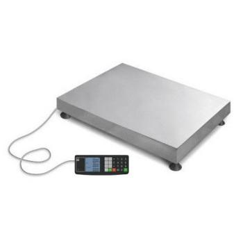 МАССА-К TB-M-600.2-T1 | Товарные весы электронные с расчетом стоимости