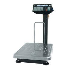 МАССА-К TB-S-200.2-P3 | Товарные весы с печатью этикеток электронные