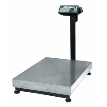МАССА-К TB-M-60.2-P3 | Товарные весы с печатью этикеток электронные