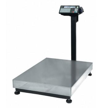 МАССА-К TB-M-600.2-P3   Товарные весы с печатью этикеток электронные