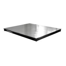 МАССА-К 4D-P.SP-3-2000 | Промышленные платформенные весы электронные