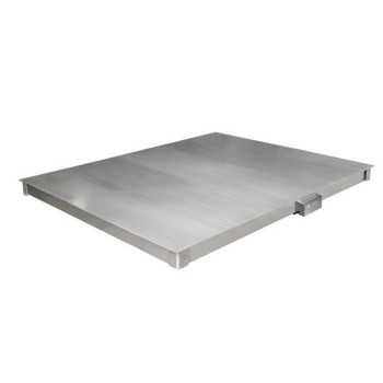 МАССА-К 4D-P.S-2-1000 | Промышленные платформенные весы электронные