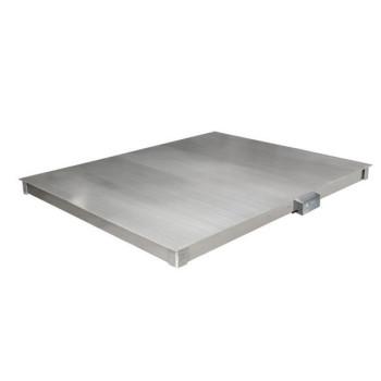 МАССА-К 4D-P.S-2-1500 | Промышленные платформенные весы электронные