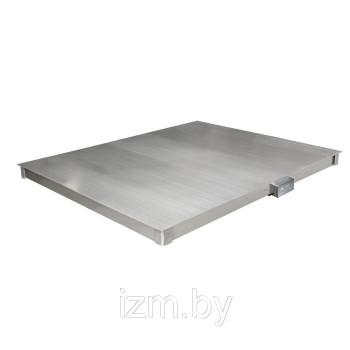 МАССА-К 4D-P.S-3-2000 | Промышленные платформенные весы электронные