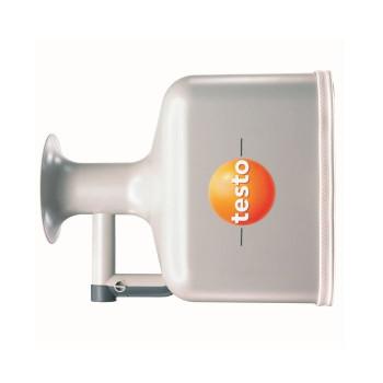 Воронка для измерения объемного расхода Testovent 410
