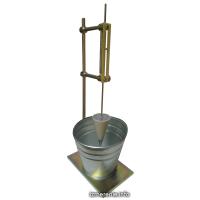 Прибор ПГР | Лабораторное оборудование