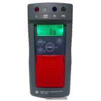 ПЗО-500 | Измеритель параметров устройств защитного отключения