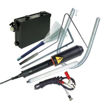 Корона 1 | Электроискровой дефектоскоп защитных покрытий