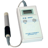 ГТЦ-1 | Гигрометр-термометр цифровой