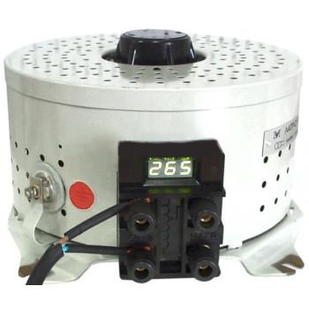 ЛАТР-1.25 | Автотрансформатор