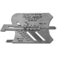 WG8 | Измеритель параметров углового шва