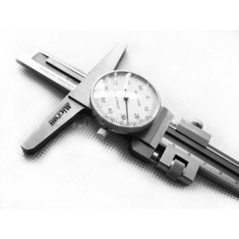 ШГК-100 | Штангенглубиномер со стрелочным индикатором