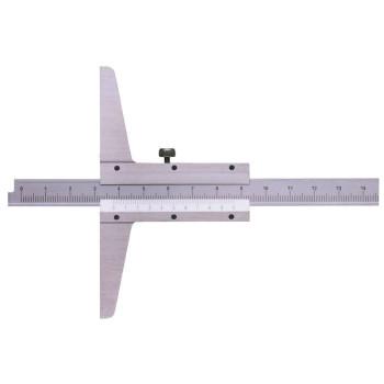 ШГ-160 | Штангенглубиномер нониусный